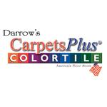 Darrow's Carpets Plus Color Tile logo