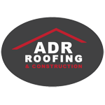 ADR Roofing & Construction LLC logo