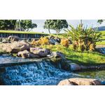 Elite Landscape & Irrigation logo