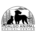 Fidalgo Animal Medical Center logo