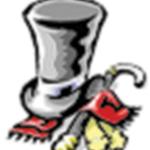 Haulin' Ash Chimney Sweeps logo