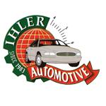 Ihler Automotive logo