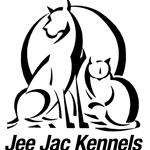Jee Jac Kennels logo