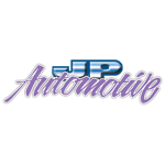 JP Automotive logo