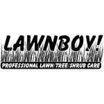 Lawnboy Spray Services Inc logo