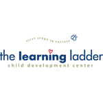 Learning Ladder Child Development Center logo