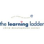 Learning Ladder Child Development Center logo
