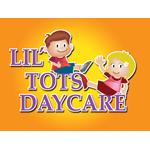 Lil' Tots Daycare logo