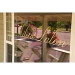 Milieu Salon logo