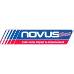 Novus Auto Glass logo
