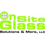 Glass Mobile  logo