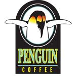 Penguin Coffee logo