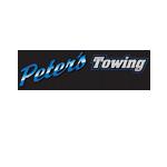 Peter's Towing LLC logo
