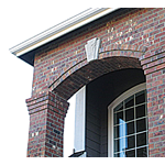 Pioneer Masonry & Concrete logo