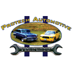 Protech Automotive logo