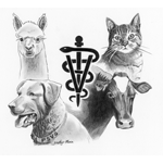 Puget Sound Veterinary Group logo