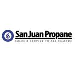 San Juan Propane logo
