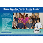 Sedro-Woolley Family Dental Center logo