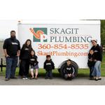 Skagit Plumbing logo