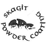 Skagit Powder Coating Inc logo