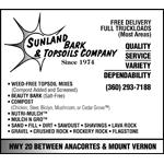 Sunland Bark & Topsoils logo