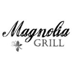 The Magnolia logo