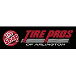The Shop Tire Pros logo