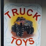 Truck Toys Armor Coating logo