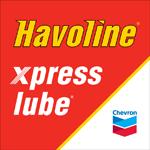 Xpress Lube logo