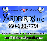 Yardbirds LLC logo