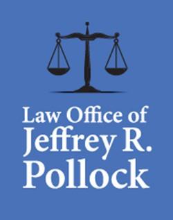 Pollock Jeffrey R Law Office Of logo