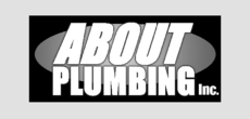 Print Ad of About Plumbing Inc