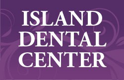 Island Dental Center logo