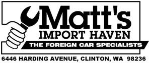 Photo uploaded by Matt's Import Haven