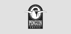 Yellow Pages Ad of Penguin Coffee