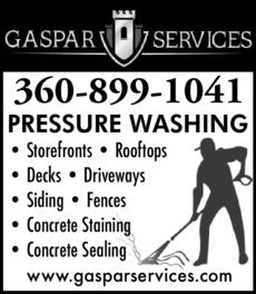 Gaspar Services Arlington Wa Skagit Directory
