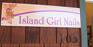 Photo uploaded by Island Girl Nails