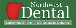 Northwest Dental logo