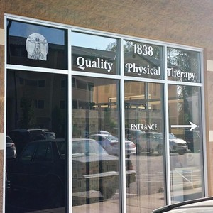 Quality Physical Therapy logo