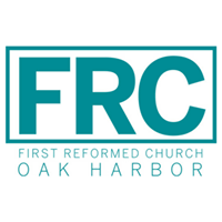 First Reformed Church logo