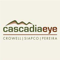 Cascadia Eye logo