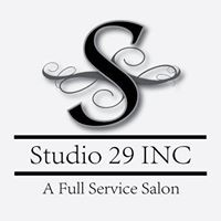 Studio 29 Inc logo