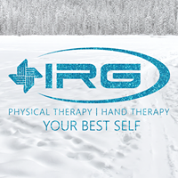 IRG Physical & Hand Therapy - Anacortes logo
