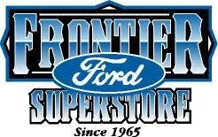 Frontier Ford Superstore logo