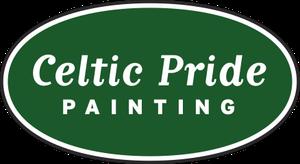 Celtic Pride Painting logo