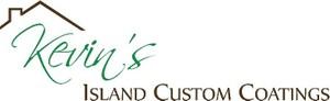 Island Custom Coatings logo