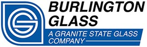 Burlington Glass logo