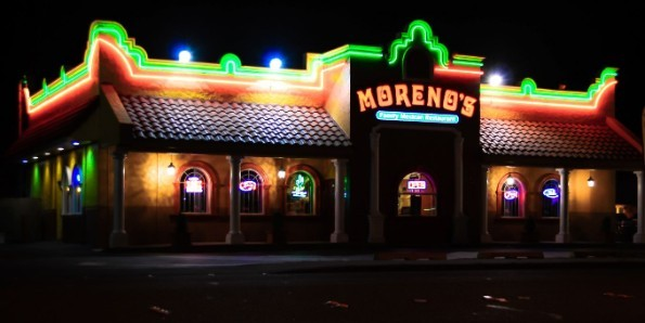 Photo uploaded by Moreno's Family Mexican Restaurant
