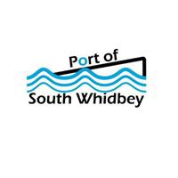 Port Of South Whidbey  logo