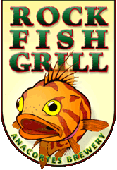 Photo uploaded by Anacortes Brewery / Rockfish Grill